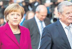 Gauck, Çanakkale yerine  '1915' anmasına katılacak