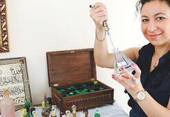 Hürrem Sultan'ın parfümü piyasaya çıkıyor