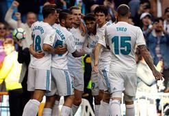 Real Madrid - Leganes: 2-1