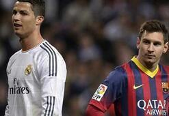 Pele, Messi dedi