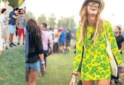Festival gibisin,  giymek istiyorum