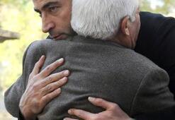 Eski milletvekili İmirzalıoğlunun cenazesi toprağa verildi
