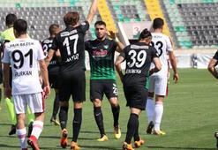 Denizlispor-Gaziantepspor: 5-0