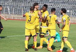 MKE Ankaragücü 6 sezon sonra Süper Ligde