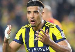 Fenerbahçede Nabil Dirar şoku