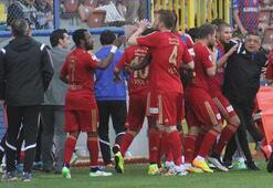 Kardemir Karabükspor-Gençlerbirliği: 2-1