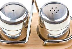 Tuzu azaltmanın müthiş yararları