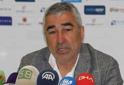 Samet Aybaba: Takım inanılmaz bir sezon geçiriyor