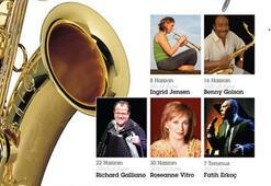 Richard Galliano konserine davetiye kazanalar belli oldu