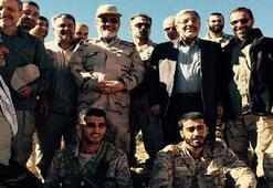 İrandan Kandil fotoğraflarına açıklama