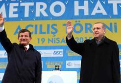 İstanbulda yeni metro hattı açıldı