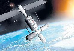 Yarım milyarlık Türk uydusu 5 yıla hazır
