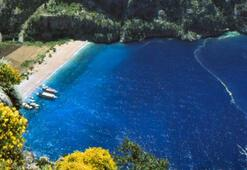 Türkiyenin en iyi 10 plajı