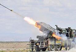 Roketsandan yeni yerli füze Testleri tamamlandı...