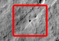 Marsta şaşırtan keşif