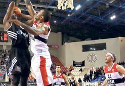 Eskişehir Basket - Beşiktaş Integral Forex: 82-81