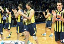 Türkiye Basketbol Liginde görünüm