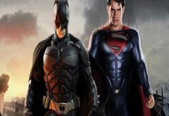 Batman ile Superman bu filmde karşı karşıya