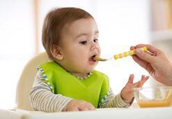 Ek gıdaya geçişte bebek hangi gıdaları tüketebilir