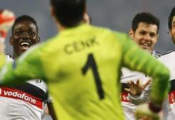 Beşiktaşın yeni sezon planları Sivok, Opare...