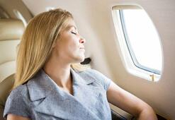 Uçakta dikkat etmeniz gerekenler