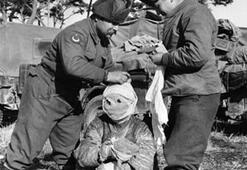 60 yıl önce Kore