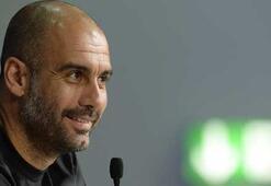 Guardiola tur için takımına güveniyor
