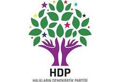 HDP seçim bildirgesini açıklıyor