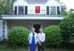 Aziz Sancar Nobel Kimya Ödülünü aldı
