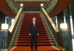 Cumhurbaşkanlığı Sofrası'na son dakika iptali