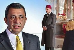 Son dakika: İTO Başkanı İbrahim Çağlar ölmeden bir gün önce o dizide oynamış