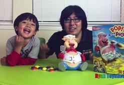Ryan ToysReview isimli oyuncak kanalı 11 milyon dolar kazandı