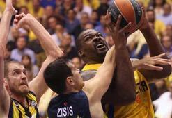 Fenerbahçe Ülkerin Dörtlü Final yolu