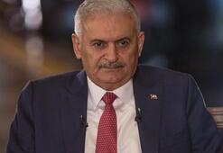Son dakika... Başbakan Yıldırım: Abdullah Gül Ben partimin yanındayım demeliydi