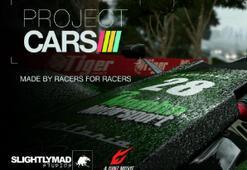 İşte Project Cars'ın Sistem Gereksinimleri