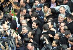 Gülden Diyarbakır halkına teşekkür