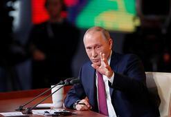 Son dakika... Putinden ABDye uyarı Bir füze fırlatıp...