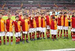 ABden Galatasaraya teşekkür mektubu