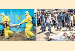 Ebola resimlerine PulItzer ödülü
