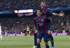 Barcelona - Paris Saint Germain: 2-0