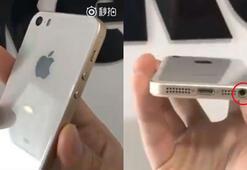iPhone SE 2 cam arka kaplama ve kulaklık jakıyla gelebilir