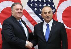 Son dakika... Türkiye ve ABD birlikte hareket edecek