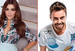 Murat Dalkılıç ve Hande Erçel aşk mı yaşıyor