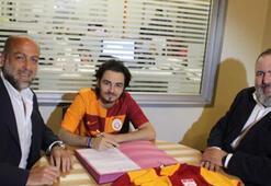 Thomas Dorey resmen Galatasarayda