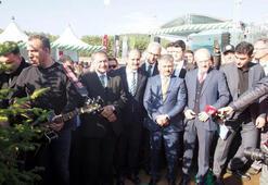 Eroğlu: Avrupada orman yangınlarıyla mücadelede en başarılı ülkeyiz