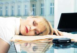 Kronik yorgunluk sendromu nedir