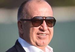 Antalyasporun ekonomik umudu yeni statta