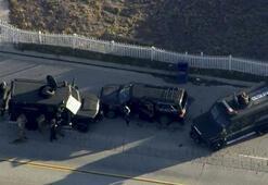 San Bernardino shooting: 14 people have died