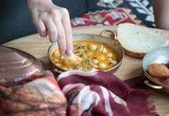 7 bölgeden yöresel lezzetler Bomontide
