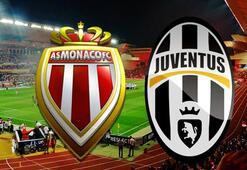 Monaco Juventus maçı canlı